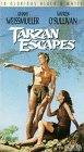 Tarzan Escapes poster thumbnail
