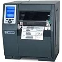 Datamax C62-00-48000004 Printer, H-6212X, Direct Thermal/Thermal Transfer, 203 DPI, 12 IPS, 6 Size