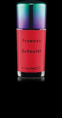 MAC PROENZA SCHOULER Nail Lacquer - BOURGAINVILLEA- 10ML/0.34 OZ
