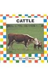 Cattle (Farm Animals (Checkerboard))