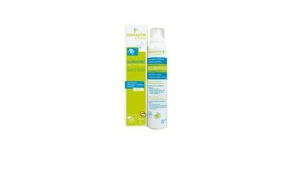 Pranarom Allegoforce Spray Anti-Ácaros 150ml: Amazon.es: Salud y ...