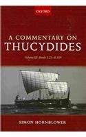 By Simon Hornblower: A Commentary on Thucydides: Volume III: Books 5.25-8.109 pdf