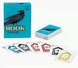 rook playing card game - 2