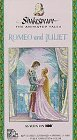 Shakespeare - The Animated Tales: Romeo And Juliet [VHS]