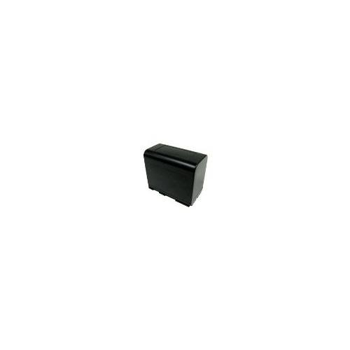Canon XF300 Camcorder Battery Lithium-Ion (8000 mAh) - Replacement for Canon BP-945 BP-970 Battery