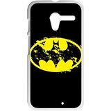 Batman Logo Custom Phone Cases for Motorola Moto X with Black Laser Technology (Custom Phone Case Moto X compare prices)