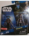 Star Wars 2010 Legacy of the Darkside Exclusive Action Figure 2Pack Cad Bane IG86