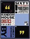 ^TOP^ Random House Crostics, Volume 2 (Other). Carabobo chapter Facil field states