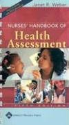 Nurse's Handbook of Health Assessment