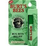 Burt's Bees Natural Remedies Bug Bite Relief 0.25 oz (Pack of 6)