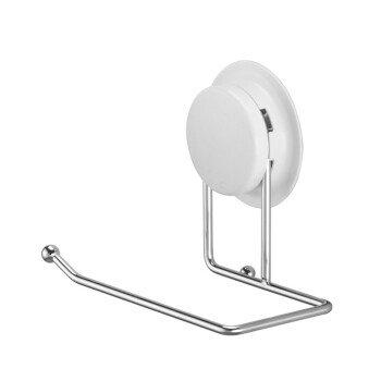 LHbox Tap Ventosa en un Rack de Toallas de Papel Toallas, Papel higiénico de Acero Inoxidable Toallas, Papel higiénico, Rollos de aspiración: Amazon.es: ...