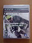 Tom Clancy's Splinter Cell Blacklist SIGNATURE EDITION (PS3)