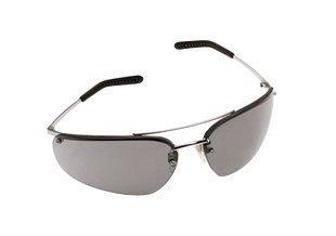 3M 15171-10000 Metaliks Safety Glasses With Polished Metal S