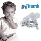 Dr Thumb for Thumb Sucking Prevention and Treatment, Stop Thumb Sucking Today (Small(12~36 month))