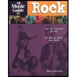 All Music Guide to Rock - The Definitive Guide to Rock, Pop, & Soul (3rd, 02) by Bogdanov, Vladimir [Paperback (2002)]