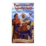 Francescos Friendly World - The Broken Cross