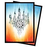 Ultra Pro Magic: The Gathering Guilds of Ravnica Card Back Deck Protector Sleeves (100 Count)