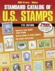 Krause Minkus Standard Catalog Of U.S. Stamps 2004