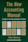 img - for The New Accounting Manual book / textbook / text book