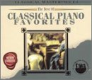 Best of Classical Piano Favorites: Masterpieces