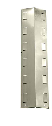 - BBQ Grillware GPF2414, GPF2414C, GPF2414NS Stainless Heat Shield