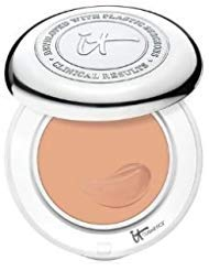 It Cosmetics - Confidence in A Compact Full Coverage Foundation with SPF 50+