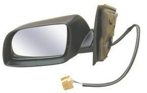 Polo Passenger Side Wing Mirror Door Mirror Unit 2002-2005