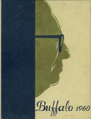 (Custom Reprint) Yearbook: 1960 Charles H Milby High School - Buffalo Yearbook (Houston, TX) (Charles H Milby High School Houston Tx)