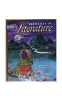 Holt Elements of Literature Florida: Student Edition Grade 07 2003 (Eolit 2003)