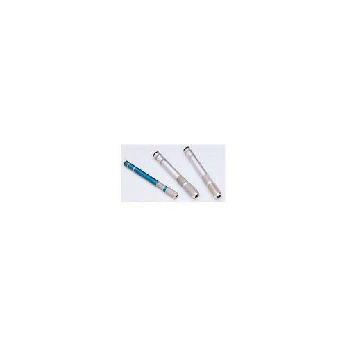 Mini Aluminum Needle File Handle by US Gift