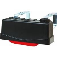 Tank O-matic (LITTLE GIANT Trough-O-Matic Stock Tank Float Valve with Plastic Housing and Expansion Brackets)