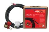 Samlex Solar DC-1000-KIT Inverter Installation Kit