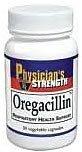 (Physician's Strength - Oregacillin 450 mg 90)