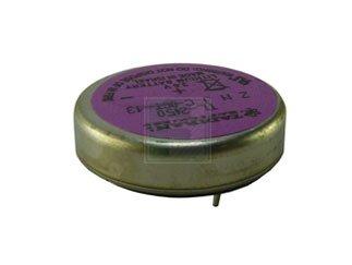 TADIRAN ELECTRONICS TL-2450/P TL-2450 Series 12.5 mm 3.6 V 550 mAh Tadiran Lithium Battery - 20 item(s)