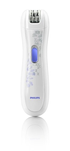Philips Precision Epilator SatinTouch HP6365/03, 5 W