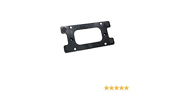 Maxx Express New Rear License Plate Bracket for Land Rover Range Rover 2003-2012