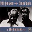 The Big Band, Vol. 1(Milt Jackson/Count Basie)