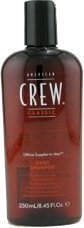 American Crew Men Daily Shampoo (Normal/Oily Hair) 250ml/8.45oz by AMERICAN CREW
