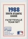 checklist-baseball-card-1988-procards-minor-league-base-fage