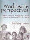 Worldwide Perspectives, Meg Crossman, 1576582817