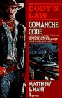 Comanche Code, Matthew S. Hart and Book Creations Inc. Staff, 0553561081