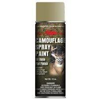 Majic Paints 8-20855-8 Camouflage Spray Paint, Aerosol, Desert Tan (Spray Paint Desert)