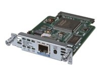 - Cisco HWIC-1DSU-T1 1-Port T1 DSU/CSU WAN Card