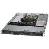 Supermicro Server Barebone System (SYS-5017R-WRF)