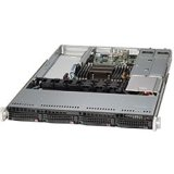 Supermicro Server Barebone System (SYS-5017R-WRF) (Low Reg Server Memory Profile)