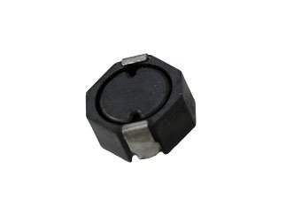 s 10 item Shielded Surface Mount Power Inductor BUSSMANN SD53-150-R SD53 Series 15 uH /±20 /% 1.1 A 0.122