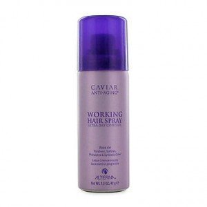 ALTERNA CAVIAR Working Hair Spray 1.5 oz
