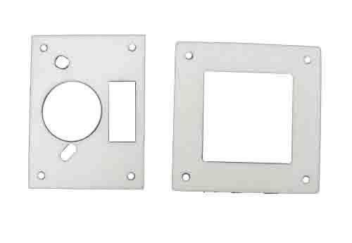 HHT OEM PB105 & BH105 Burnpot and Combustion Housing Gaskets