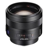 Sony SAL-85F14Z 85mm f1.4 Carl Zeiss Planar T Coated Telephoto Lens for Sony Alpha Digital SLR Camera