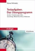 Testaufgaben - Das Übungsprogramm: Banken, Versicherungen, Büro, Verwaltung, Öffentlicher Dienst, Pilotentest
